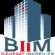 Logo Bicheray Immobilier